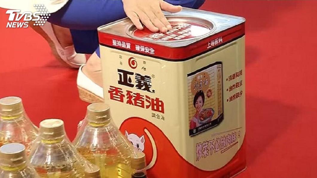 圖/TVBS資料畫面 賣飼料油供正義製黑心油 吳容合判刑5年定讞