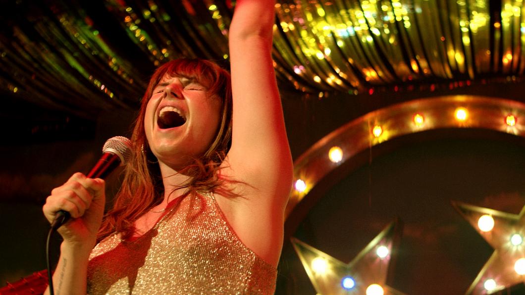 圖/ 台北電影節提供 唱作俱佳演繹追夢路 英國新星潔西伯克利一鳴驚人