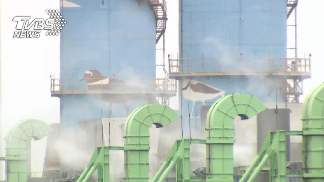 台大風險中心報告指出,「工業節能優先」應為臺灣後續能源轉型重點 【觀點】臺灣能源轉型下一步 以工業節能優先