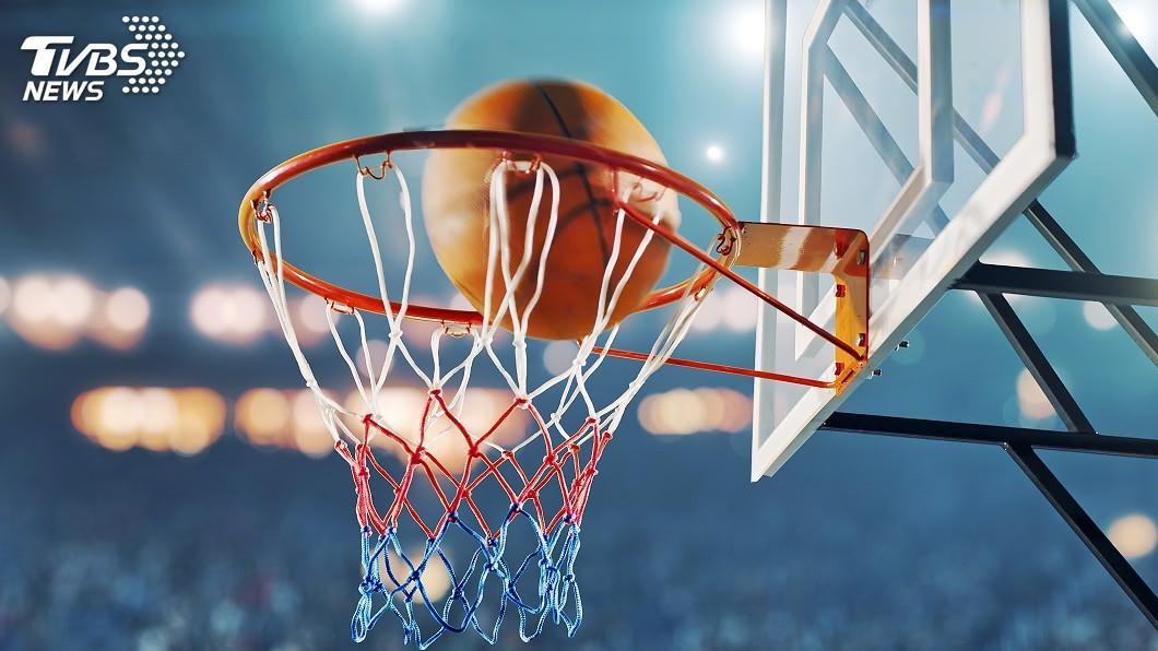 (示意圖/shutterstock 達志影像) NBA總冠軍賽收視率慘兮兮 屢創新低紀錄