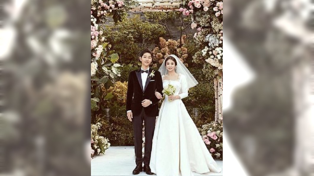 圖/翻攝自kyo1122 instagram 雙宋申請「離婚協調」 避免親跑法院露臉