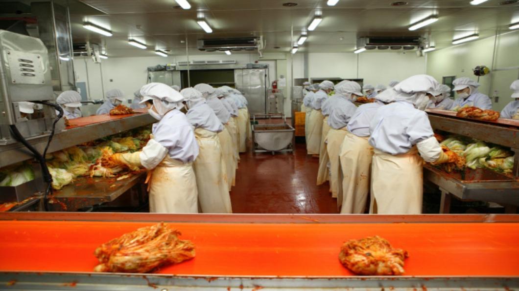 圖/達志影像 送貨員與非正職工之怒 南韓七月兩大罷工
