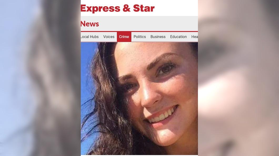 美女直播主性表演的直播充滿著危險性。圖/截自Express&Star
