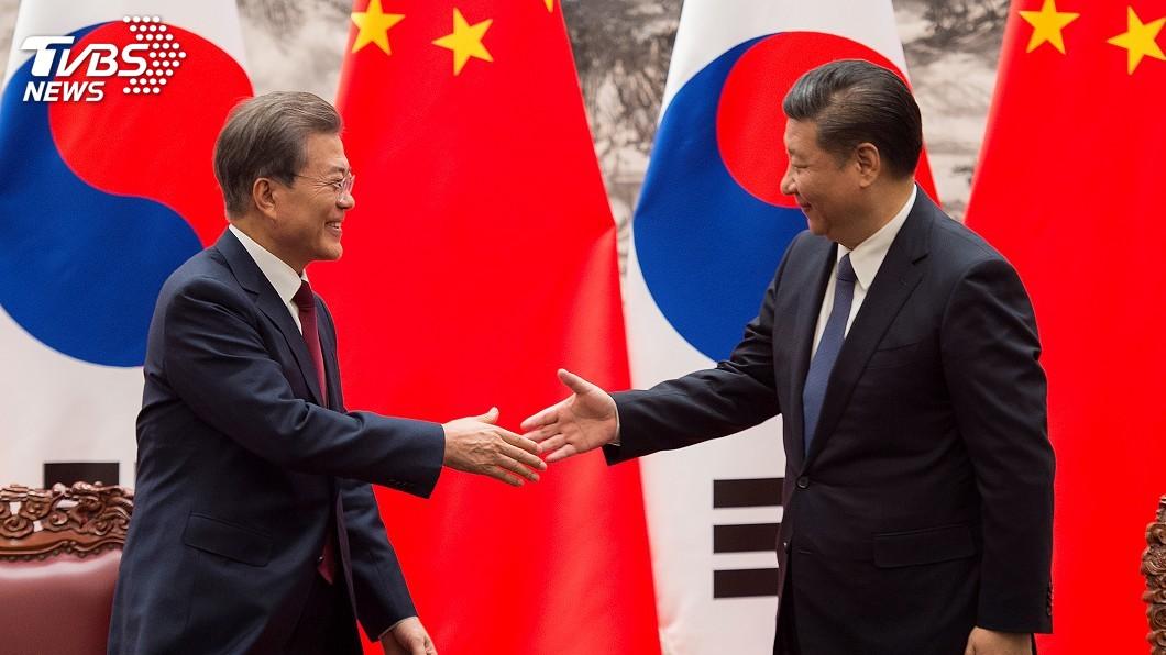 圖/達志影像路透社 G20文習會 習近平傳達北韓非核化意志不變