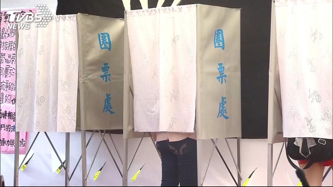 圖/TVBS 長榮罷工10天落幕!投票揭曉:同意停止罷工