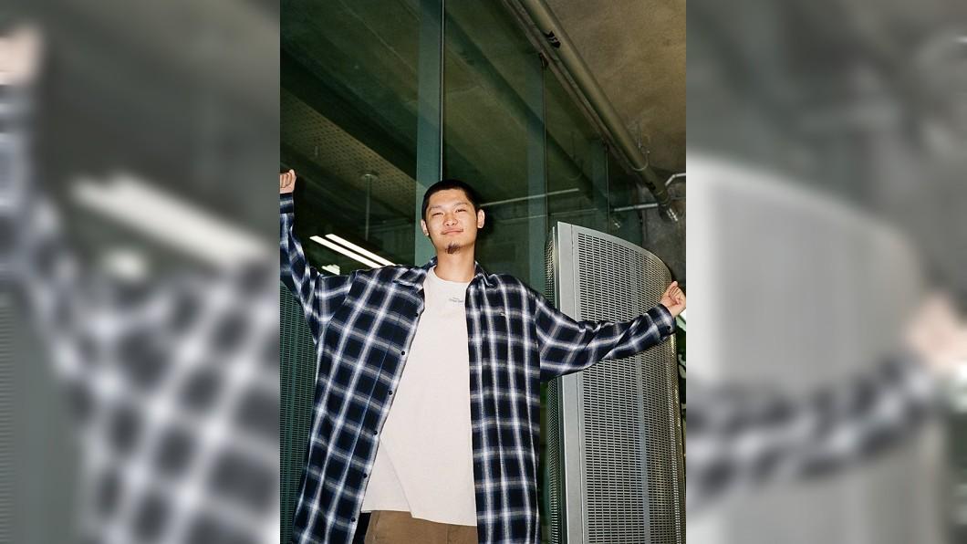 圖/轉攝自Leo王臉書 Leo王奪金曲歌王 蔡英文轉發致詞祝賀