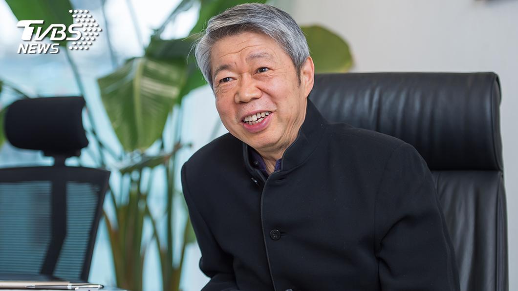 TVBS 董事長張孝威宣佈退休