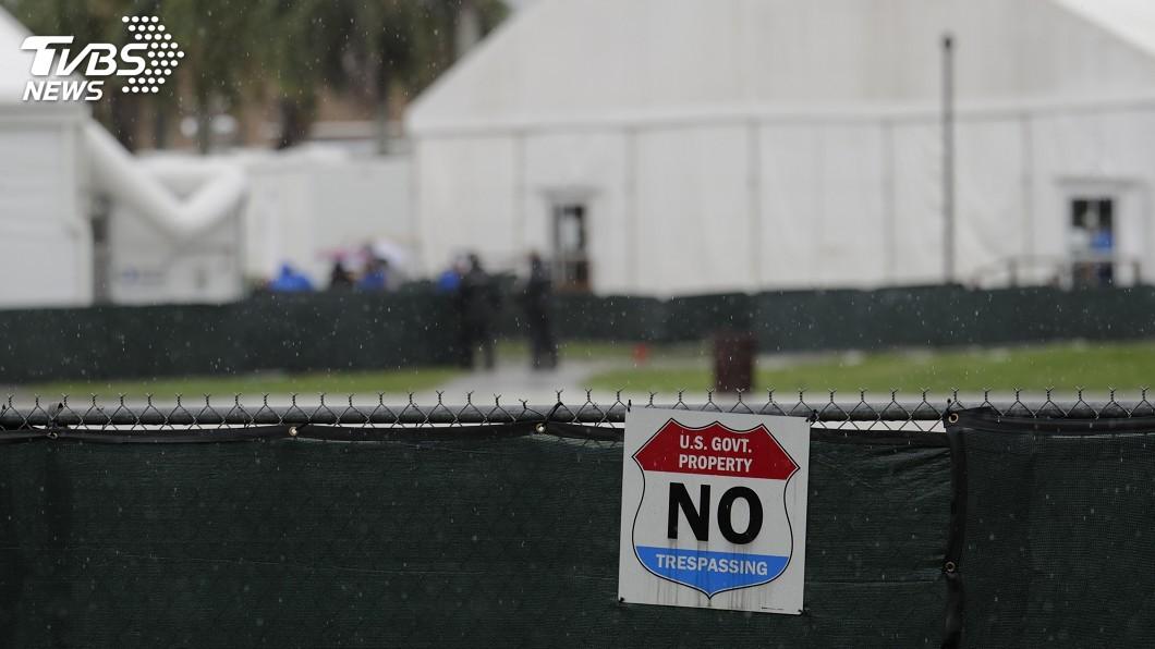 圖/達志影像美聯社 收容中心環境擁擠衛生差 美議員爆移民得喝馬桶水