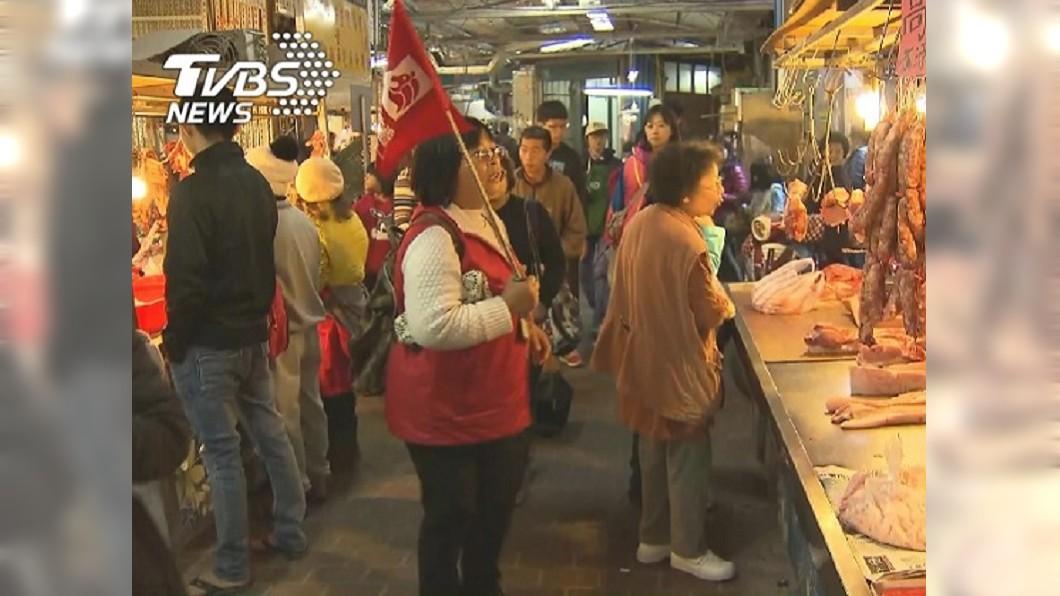 衛福部稽查市售醃漬蔬菜高達46件不合格,其中還有酸菜的超標倍數更高達31.6倍。圖/TVBS