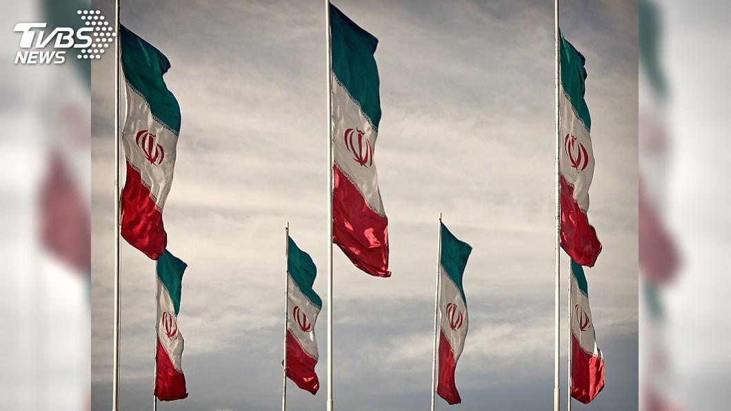 示意圖/TVBS 伊朗濃縮鈾庫存突破上限 聯合國促遵守核協議