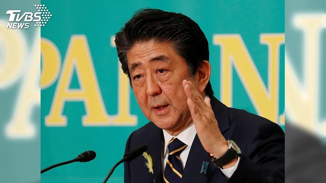 安倍外交轉趨強硬,欲實現日本「自立外交」夙願  圖/路透 【觀點】「川普化」的「安倍外交」動搖「冷戰型同盟」