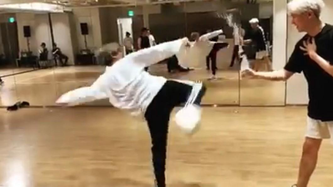 圖/ 翻攝 아이돌 연구소 臉書