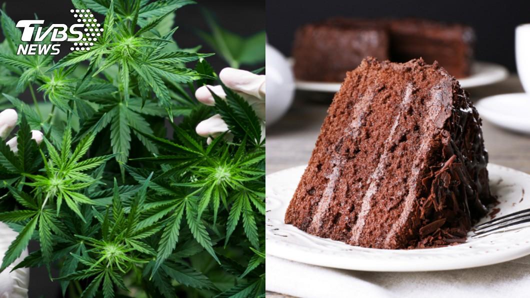 示意圖/TVBS 孫開趴剩下「大麻蛋糕」!爺不知情竟送給護士道謝