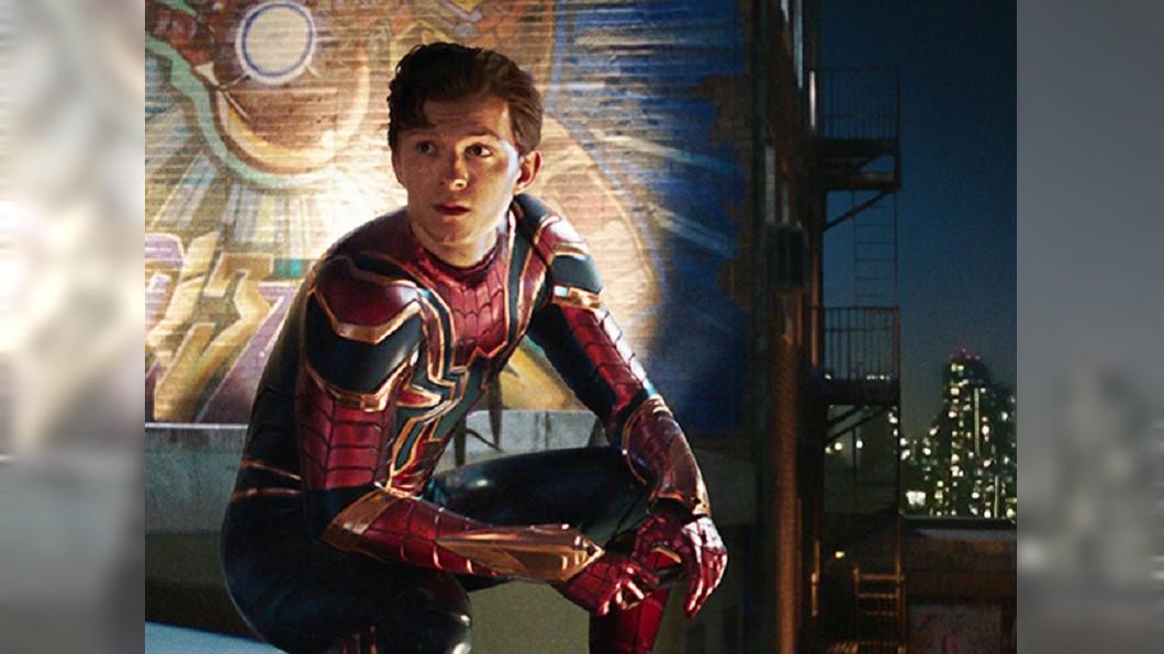 圖/翻攝自Spider-Man臉書