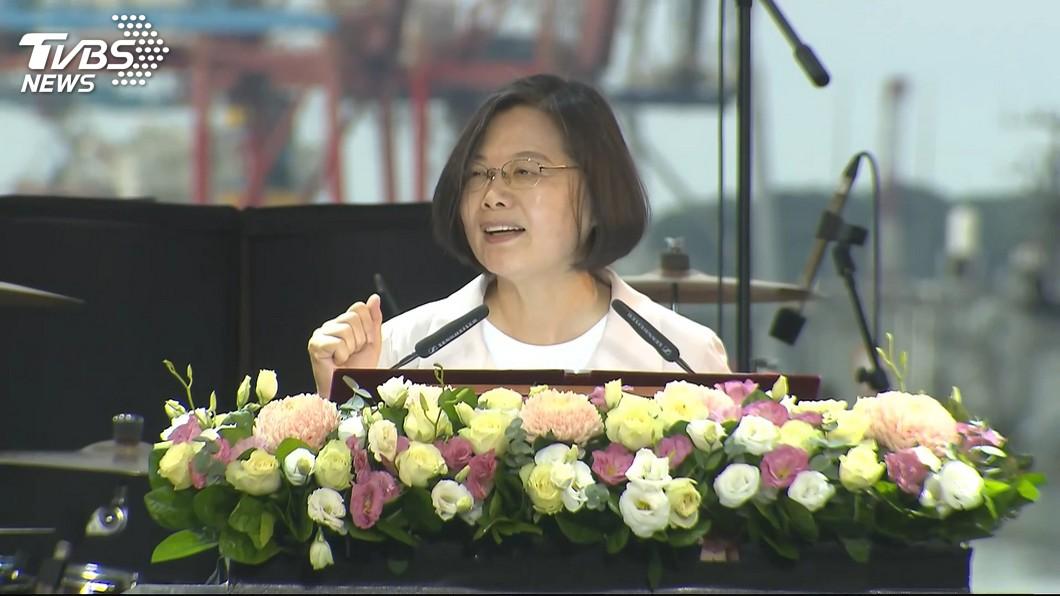 圖/TVBS 中共代理人修法 藍批選舉操作、綠駁謹慎處理