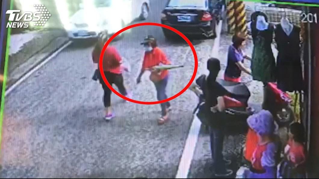 屏東高樹鄉日前發生一起駭人聽聞的情殺命案。(圖/TVBS) 人夫遭勒斃下體還被綁橡皮筋 親友:他唯一興趣是交女友