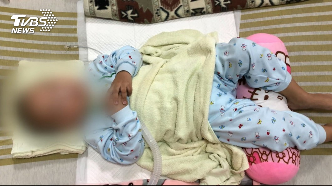 圖/TVBS 無照保母涉虐男童 高院維持判2年徒刑