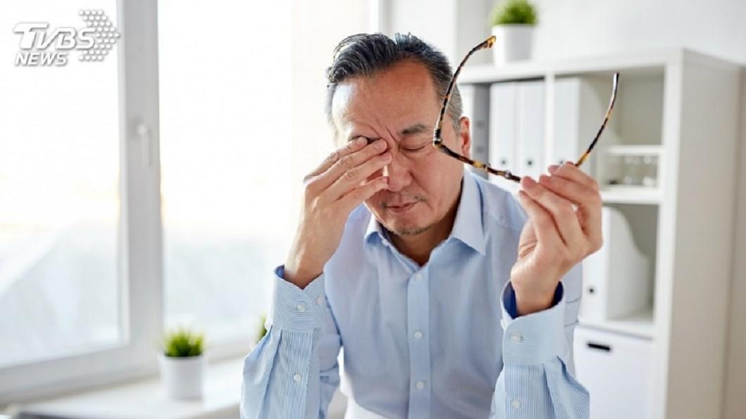 圖/TVBS示意圖 好操…過勞首納「國際疾病分類」 它正在吞噬健康