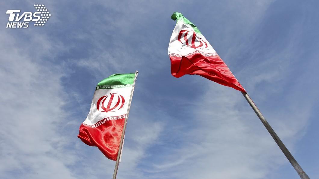 示意圖/TVBS 伊朗揚言提高濃縮鈾純度 歐洲促守核協議