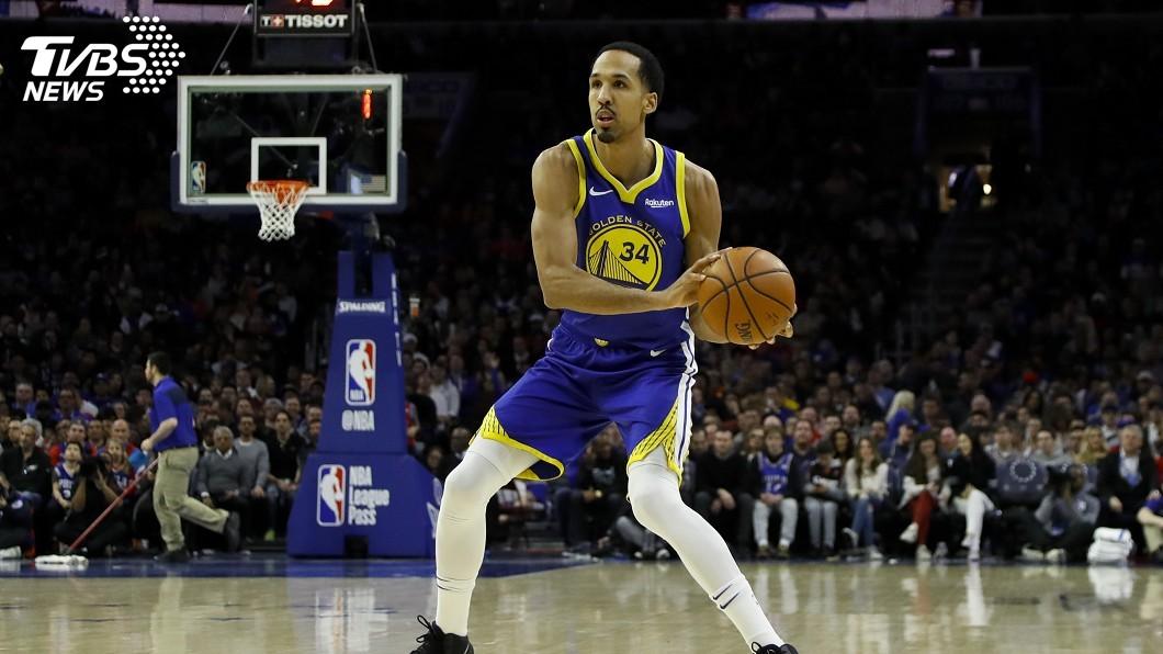 圖/達志影像美聯社 NBA勇士調整陣容 釋出3冠功臣李文斯頓