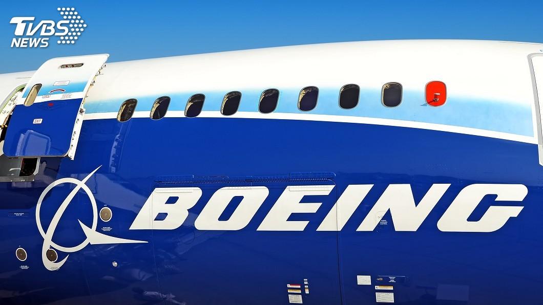 示意圖/TVBS 波音交機銳減37% 最大飛機商地位將不保