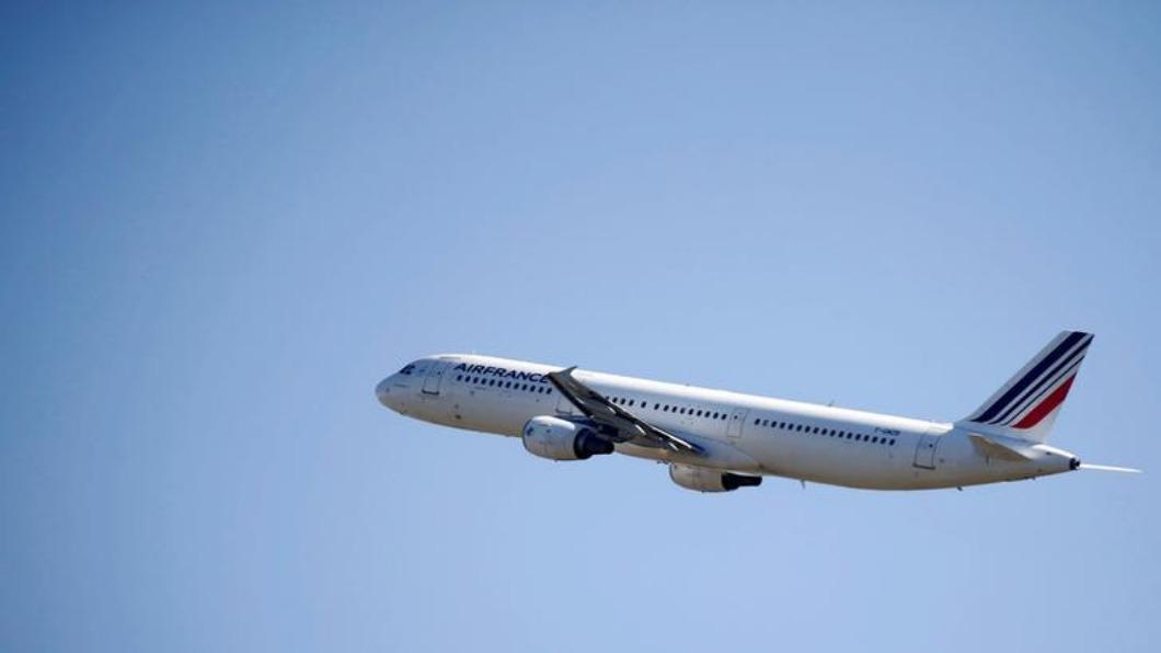 圖/達志影像路透 徵生態稅最高18歐元 法國啟程機票明年加價