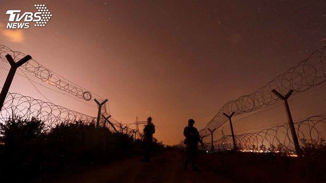 圖/達志影像路透社 美墨聯手阻移民浪潮 6月邊境被捕人數減少28%