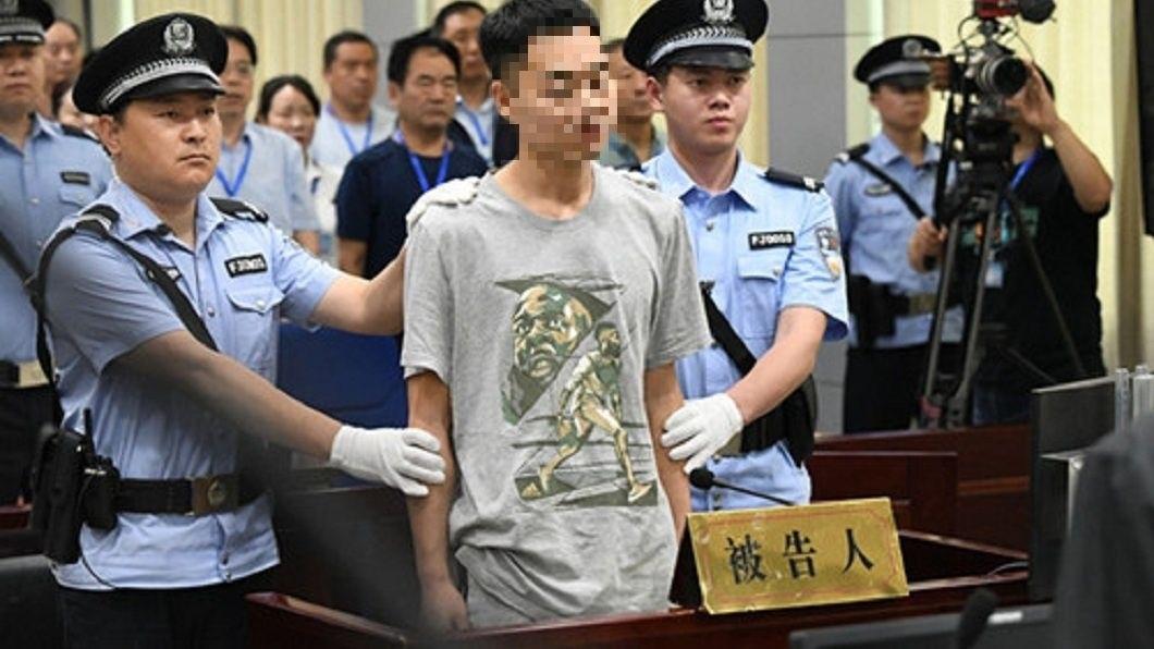 事後該名男子被判處1年6個月徒刑。(圖/翻攝自欒川人民法院)