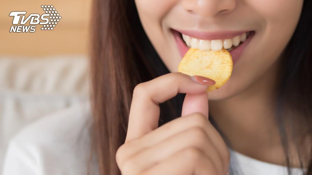 示意圖/TVBS 特別想吃鹹的? 6健康危機要注意!