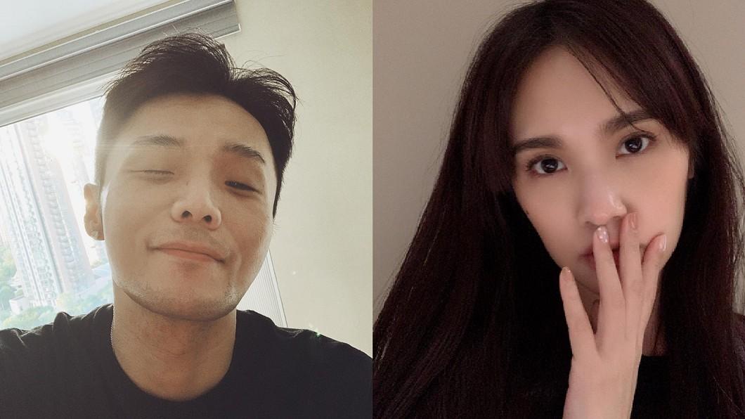 圖/翻攝自 臉書 楊丞琳羞認李榮浩「是對的人」 婚禮堅持3不要