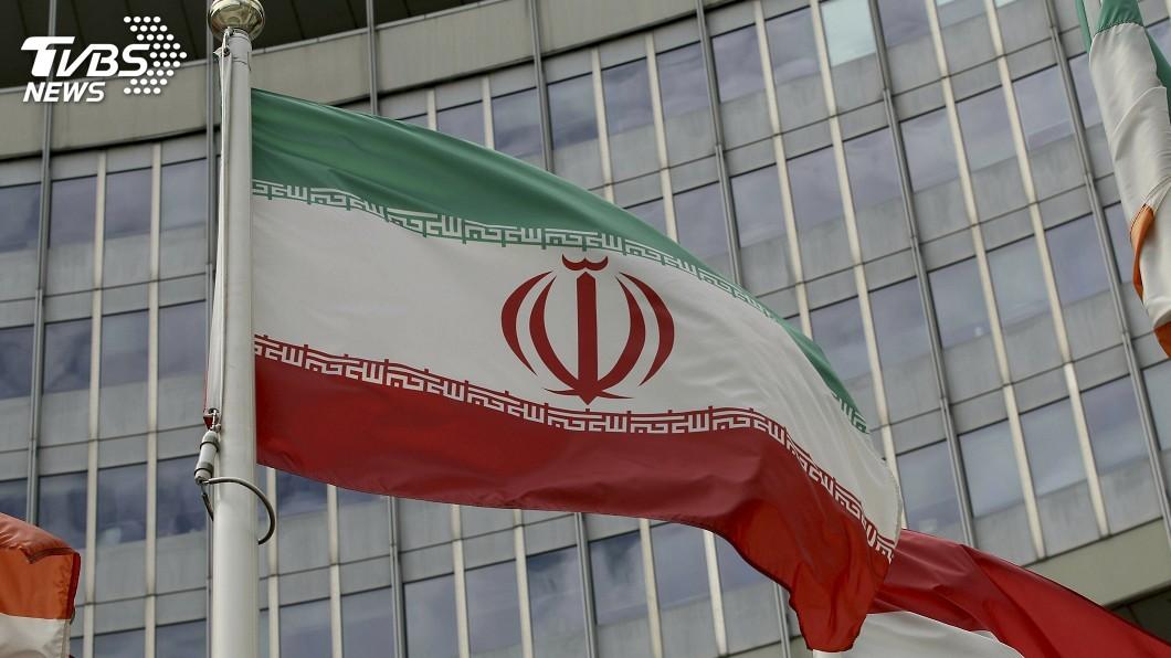 圖/達志影像美聯社 伊朗威脅英油輪 美擬聯手盟友派兵護航