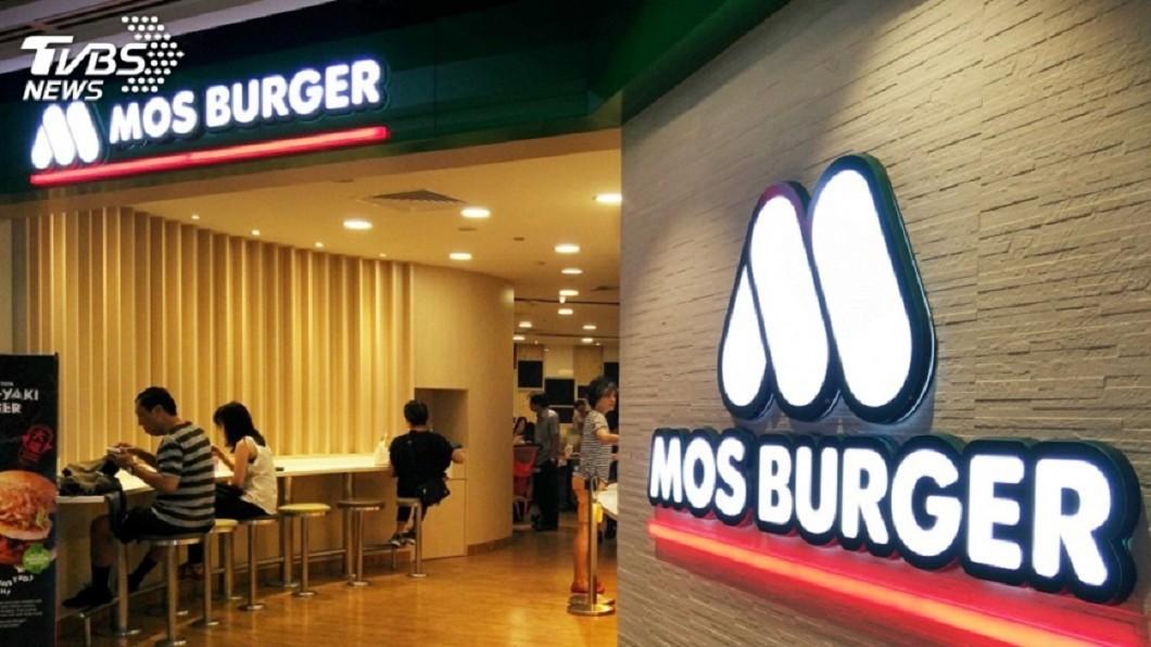 圖/TVBS Line聲響起!女速食店讀書要求「關靜音」 網掀論戰