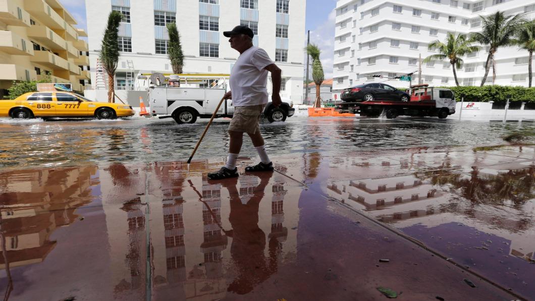 氣候危機=商機?邁阿密豪宅出現「轉移潮」