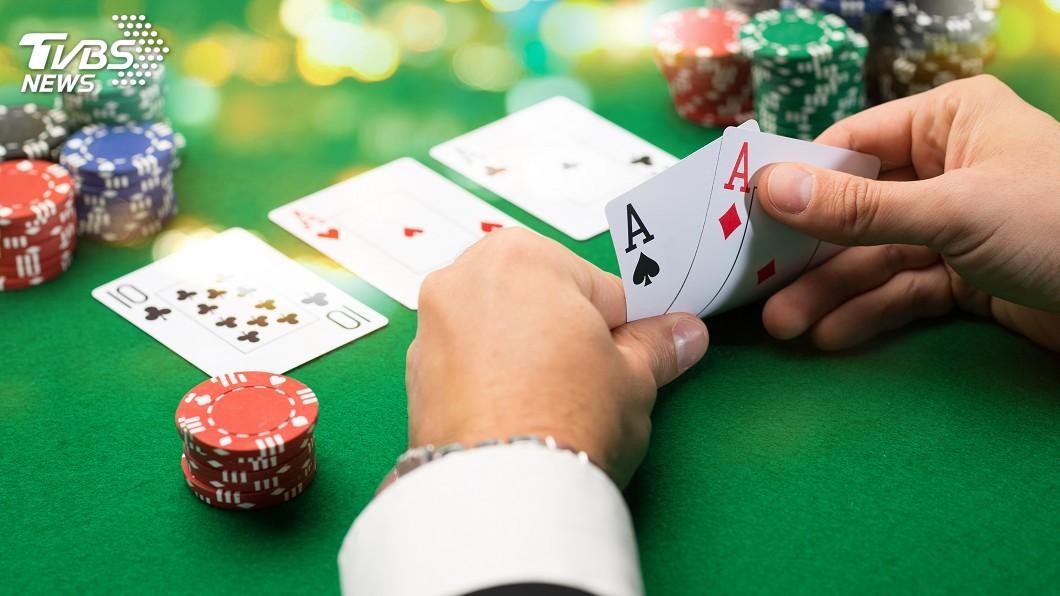 示意圖/TVBS 人工智慧再躍進! 多人撲克賽擊敗頂級職業玩家