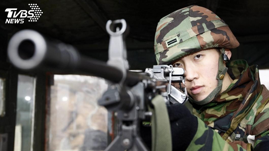 南韓軍法禁同性戀行為 軍中同志人權難保障
