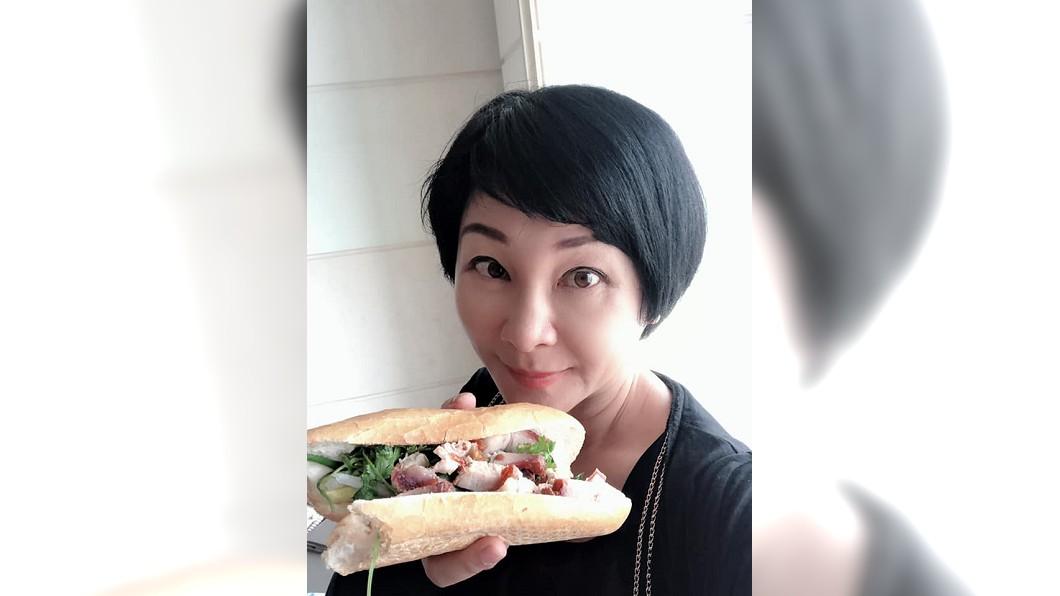 圖/翻攝自吳淡如臉書