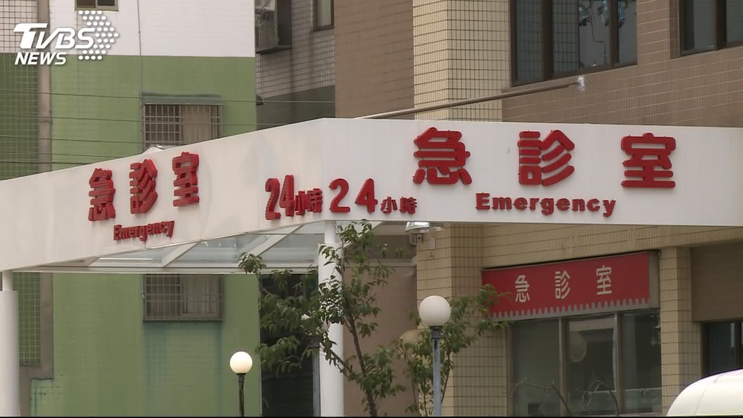 (示意圖/TVBS) 急診室太冷沒被子蓋 男飆罵護理師「手一舉」27萬飛了
