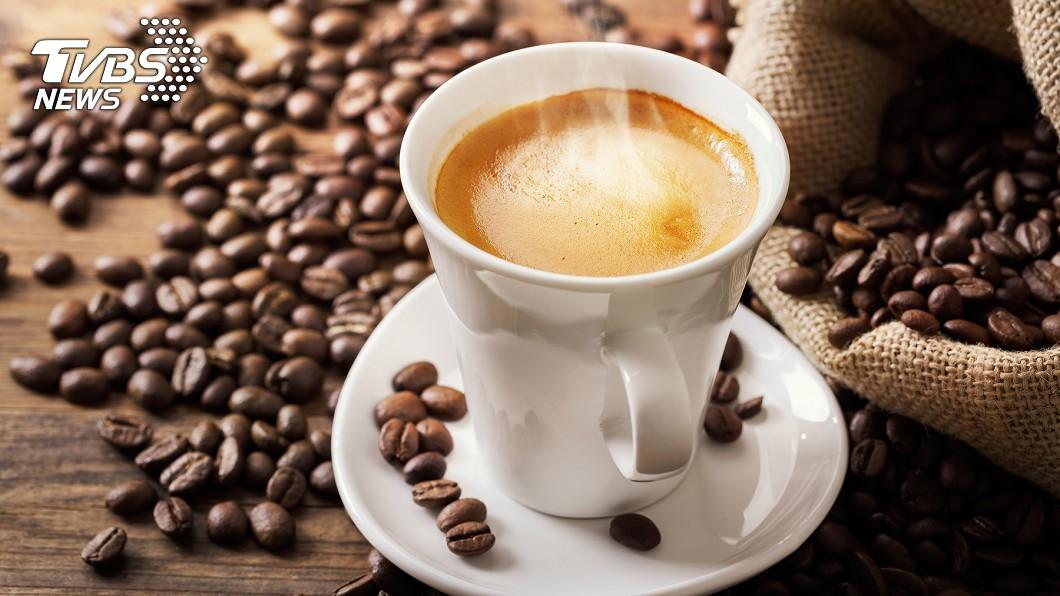 示意圖/TVBS 破解咖啡3大迷思 營養師:最多只能喝「這個量」