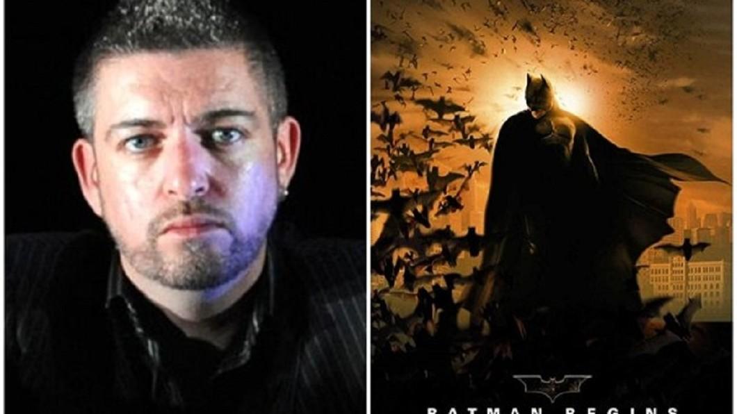 圖/翻攝自網路 驚!《蝙蝠俠》男星睡夢中猝逝 享年47歲