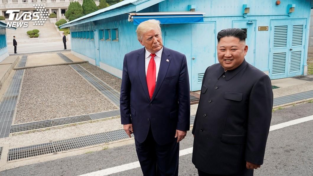 圖/達志影像路透社 美國務卿談非核化 望美國北韓下次談判更有創意