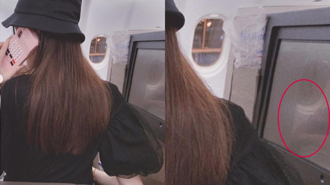 眼尖的網友「疑似」發現唐嫣的孕肚。圖/翻攝自唐嫣Instagram