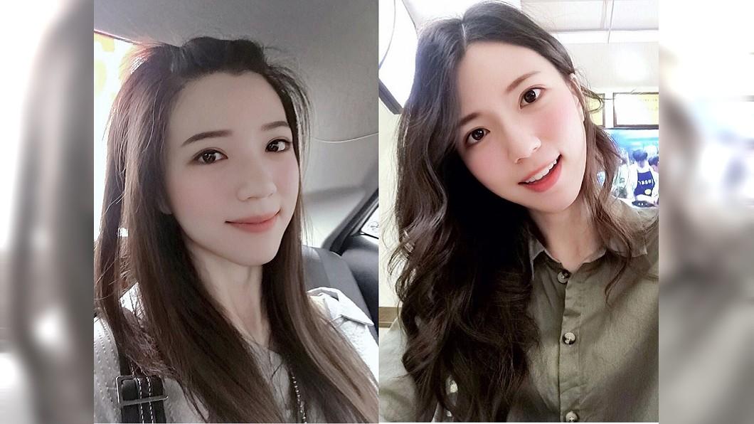 圖/翻攝自張聖訢IG 最美助選員羞認「單身」 理想男友條件曝光!