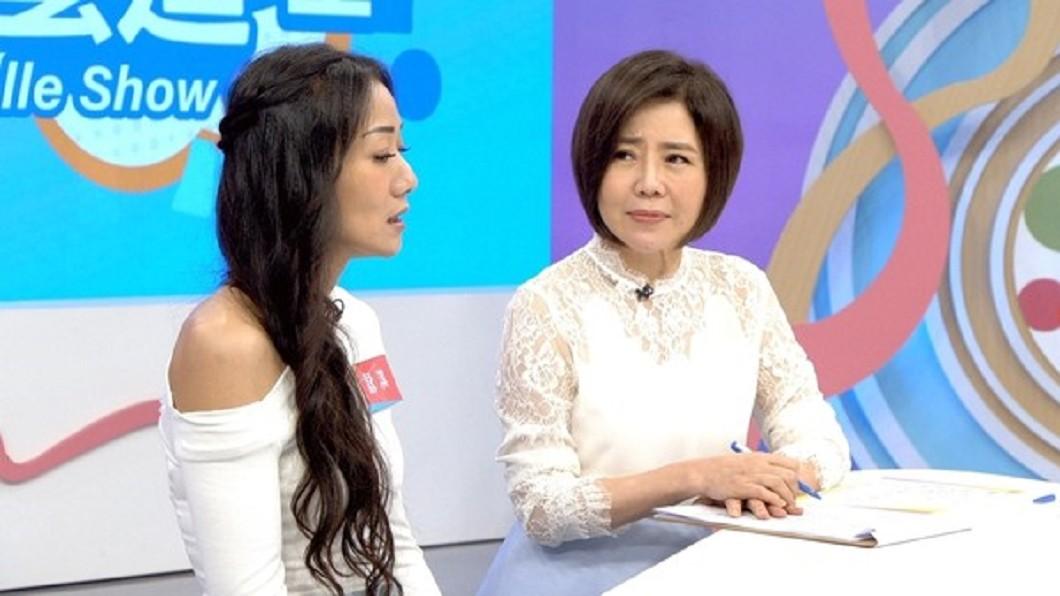 圖/東風衛視