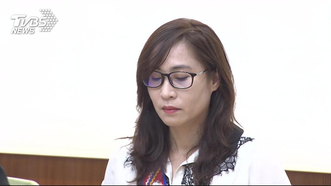 圖/TVBS 遭爆與同仁爭吵 高潞扯原民轉型正義