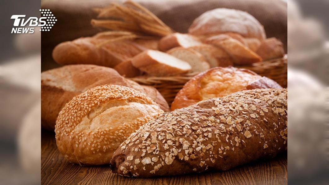 示意圖/TVBS 切開麵包蛋秒融化 進擊料理香味四溢