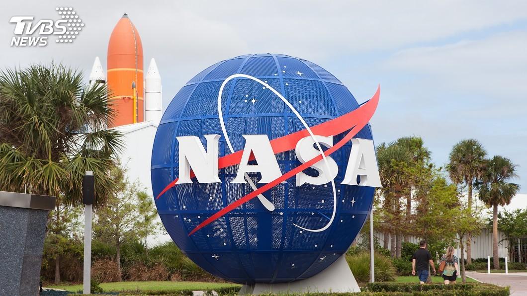 示意圖/TVBS NASA首席科學家預言 2年內在火星發現外星生命