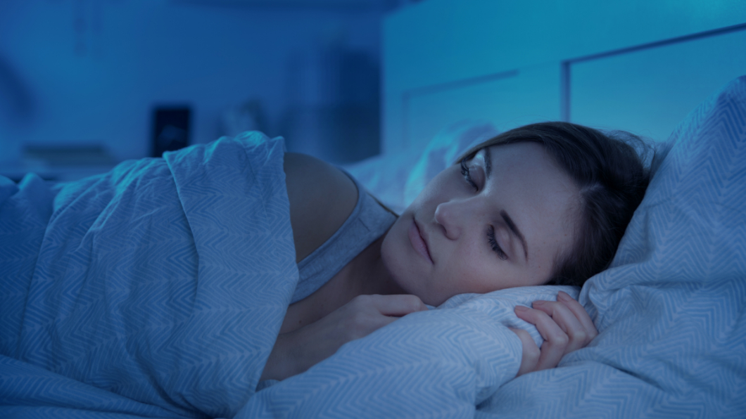 睡眠品質與寢具有關。示意圖/TVBS 高價真的較好?好友狂推超貴床墊 網曝真實經驗
