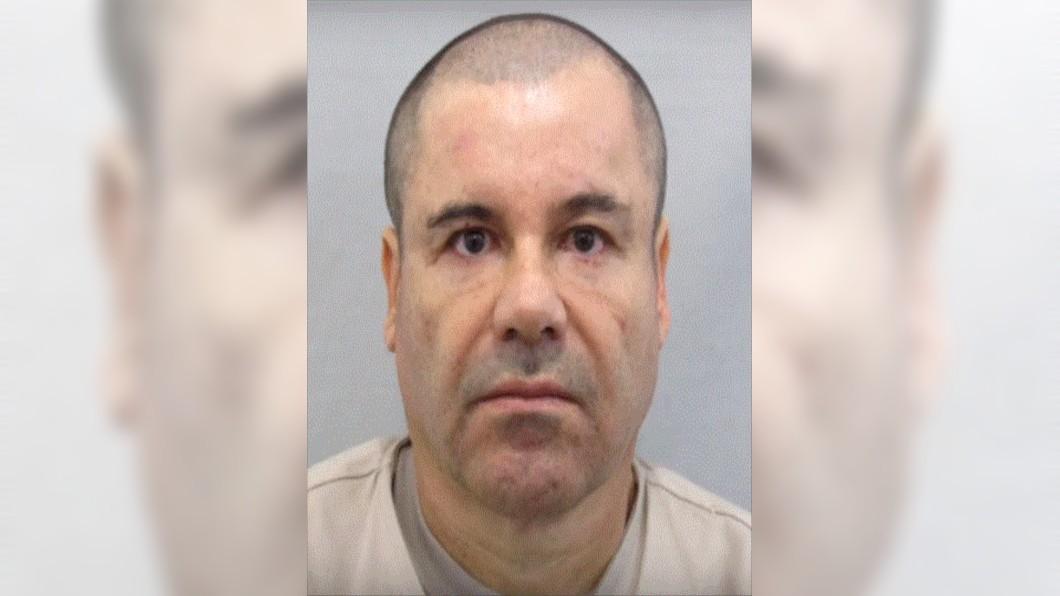 圖/翻攝自 CBC News YouTube 頭號毒梟矮子遭判無期再加30年 追討3900億元贓款