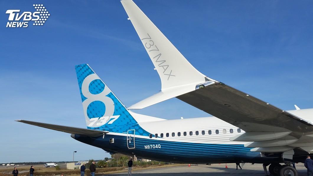 示意圖/TVBS 波音737 MAX危機 獲利遭66億美元額外成本壓低