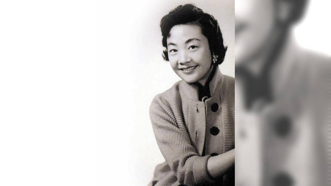 圖/翻攝自IMDb網站 《玫瑰玫瑰我愛妳》原唱姚莉逝世 享耆壽97歲